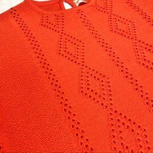 VINTAGE 'HOCHWERTIGES' Sweater/Tunic